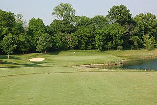 Indiana casino golf courses
