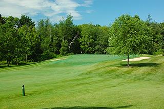 Golf Course Review Glendarin Hills Golf Club Indiana